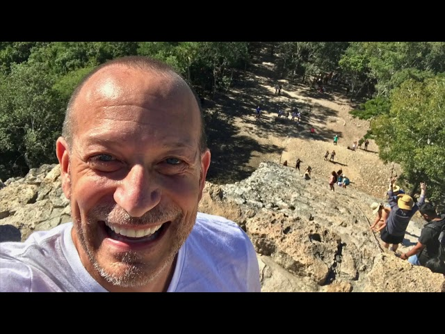Playa Del Carmen - Mayan Ruins, Zip Lining, and More!
