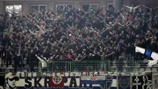 Zapętlaj Najava utakmice protiv Travnika | Ante Matijević