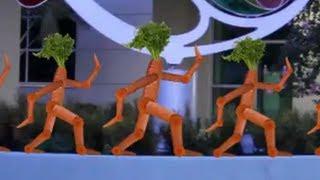 Скачать Dancing Carrot Man 3