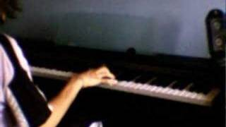 Clint Mansell - Requiem For A Dream (Lux Aeterna) on piano