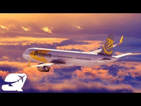 Primera Air - What Happened?