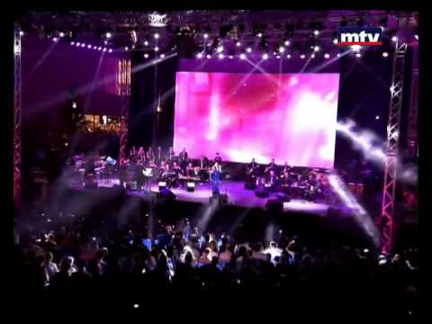 Entertainment Specials - Nancy Ajram -  نانسى عجرم -  اعمل عاقله