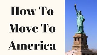 Video Expatriates | USA | How To Move To The USA | Types of VISAS | Family Vlog download MP3, 3GP, MP4, WEBM, AVI, FLV Juni 2018