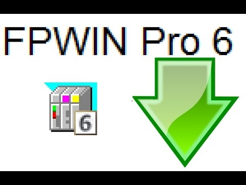 fpwin pro 6 full crack software