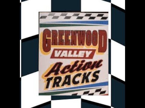 Greenwood Valley Action Tracks