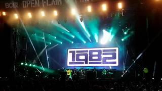Marteria & Casper - Champion Sound/Supernova // Live auf dem Open Flair Festival 2018