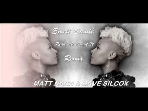 READ ALL ABOUT IT (MATT NASH & DAVE SILCOX REMIX)