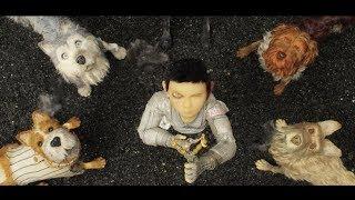 芸能界一の犬好きとして知られる坂上忍がナレーションを担当/映画『犬ヶ島』テレビスポット