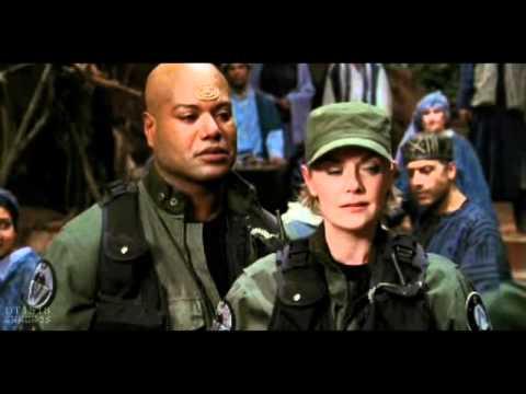 Stargate SG-1 Trailer