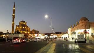 Старый рынок Шарм эль шейх