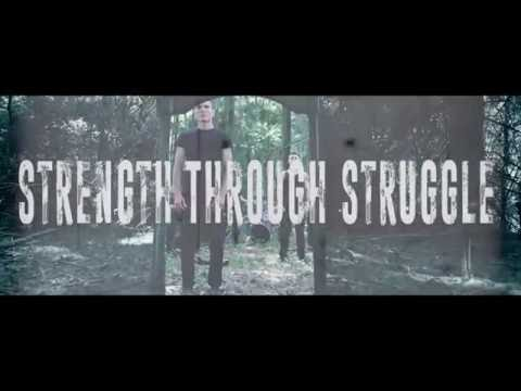 Plagues of Endeavor - Strength Through Struggle (Official Music Video)