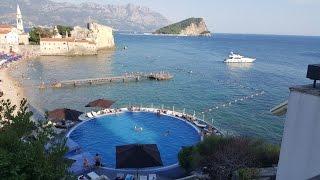 видео Авала черногория | Отели и отдых. Отзывы.
