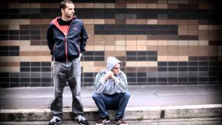 Average & Kayo - Durchschnitt Knockout feat. Dj Url