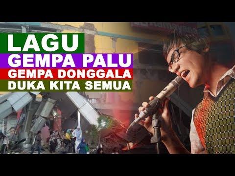 LAGU UNTUK PALU - PRAY FOR PALU - LAGU UNTUK DONGALA (Official Music)