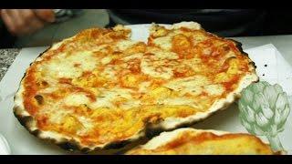 Italian Pizza Styles Explained  Potluck Video