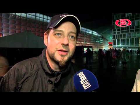METALLICA in Basel 2014 [TV Report]