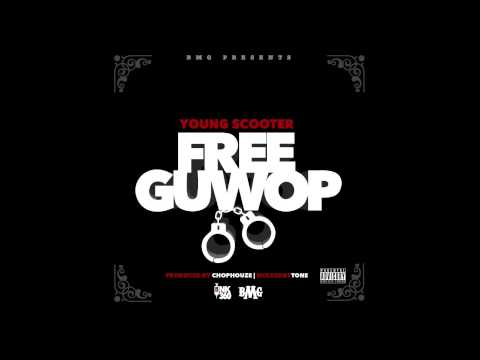Young Scooter - Free Guwop