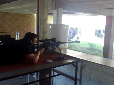 PGM Hecate 2