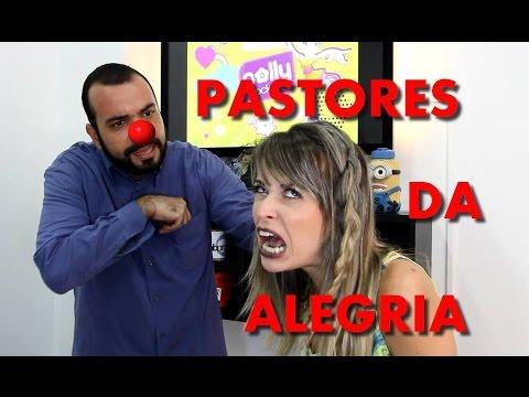Pastores Da Alegria - MARCELA TAVARES