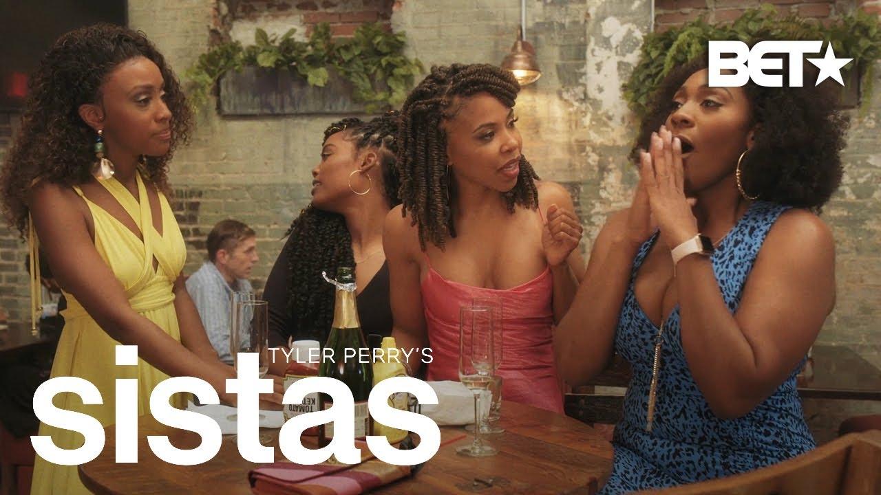Download Tyler Perry's Sistas Season 1, FULL Episode 1