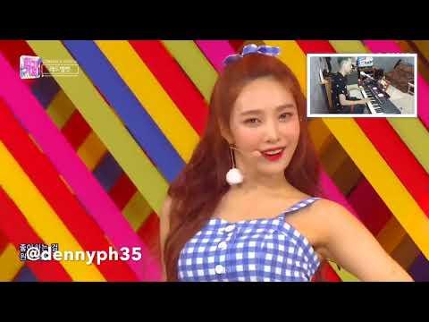 Red Velvet - Power Up Versi Koplo
