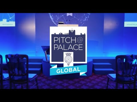 Pitch@Palace Global