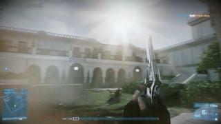 Жопораздирательный режим в Battlefield 3