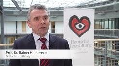 Gegen die Herzinfarkt-Sterblichkeit mit Prävention: Woran hapert es noch in Deutschland?