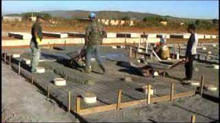 1 - Preparación del Terreno y Pisos.mpg