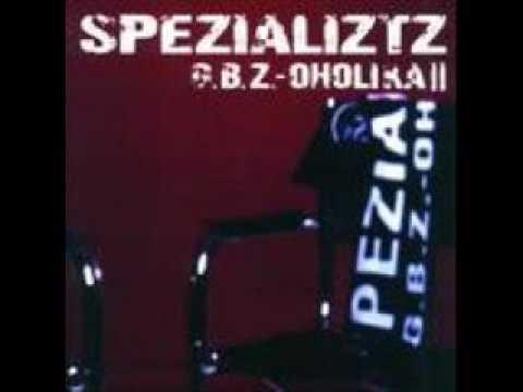 Spezializtz Clubflash feat. Binita & Brixx