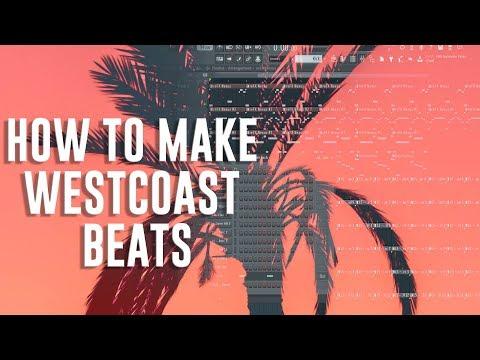 how-to-make-west-coast-beats