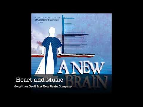 A New Brain FULL SOUNDTRACK w/ titles