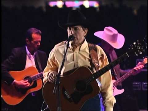 george strait run live from the astrodome youtube