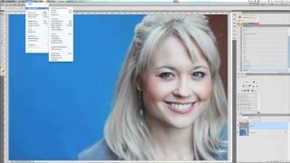 Photoshop Quiz - Blur Filters