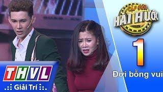 THVL | Cặp đôi hài hước 2018 – Tập 1[4]: Soái ca ăn cướp - Tâm Anh, Mai Phương