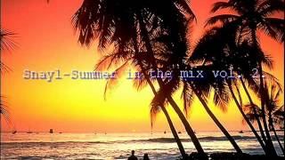 2012 Summer In The Mix Vol.2 (Snayl)