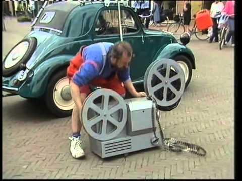 Urbanus - Hedde ge men filmkes al gezien (1985)