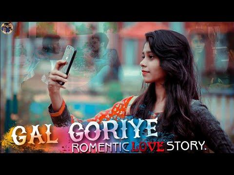 High Rated Gabru - Gal Goriye | Guru Randhawa | Cute Love Story | Hindi Song 2019| SAS Films