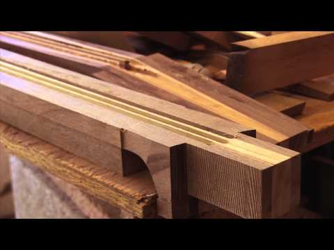 THE LUTHIER - MARTIN MAUDAL
