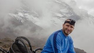 Килиманджаро февраль 2014 5   поход день 4