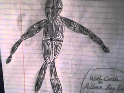 Human magnetism