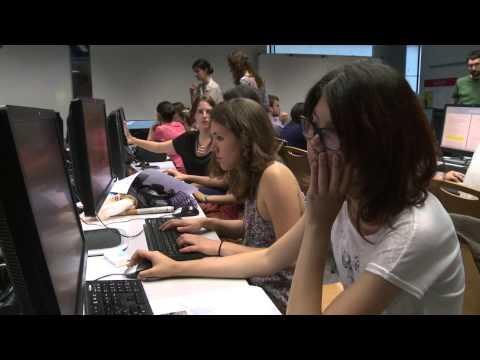 La UPF forma periodistas multimedia