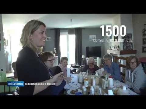 Modes d'emplois - La distribution de produits écologiques à domicile