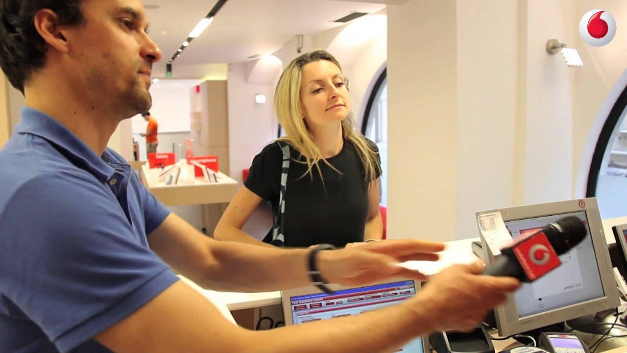 Vodafone Cambio Smart: ecco come far valutare il proprio telefono ...