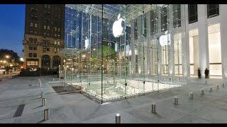 Apple Store Fifth Avenue / Магазин Apple Куб в Нью Йорке на 5 авеню(Apple Store Fifth Avenue / Магазин Apple Куб в Нью Йорке на 5 авеню Как мы получили визы в США: https://youtu.be/v86PBJS9FMY Ночной рынок..., 2015-05-15T22:00:09.000Z)