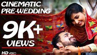 Best Couple 2016 | Punjabi Sikh Cinematic Pre- Wedding | Paramvir & Gurveen | Bs Photography|