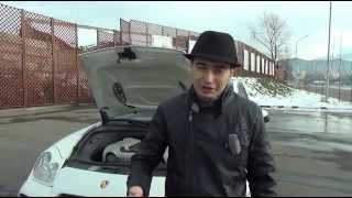 АнтИ Тестдрайв Porsche Cayenne 3 2 250л с TheWikihow авто шоу