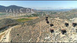 Valle de Guadalupe - Baja California