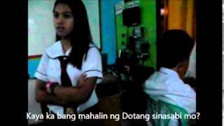 Repeat youtube video Dota o Ako - Aikee and Vanessa