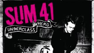 With me- Sum 41|| 1 hour